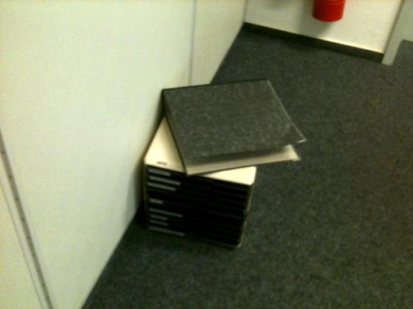 Büro_Tristesse