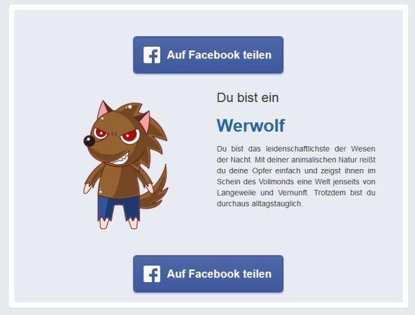Werwolfmuahahahahaha