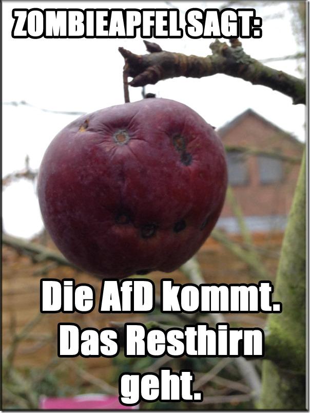 Zombieapfel_AfD
